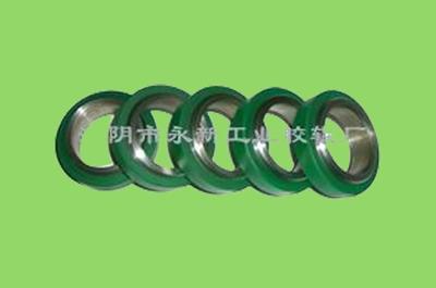 聚氨酯小压轮