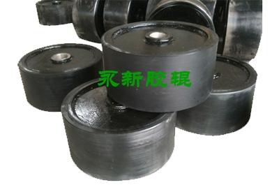 黑色聚氨酯滚轮