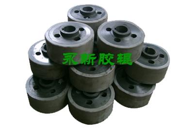 灰色聚氨酯滚轮